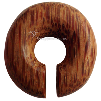Coconut Wood Rings