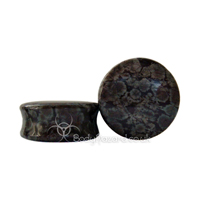 Naodelite Stone Double Flared Ear Plug
