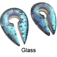 Gorilla Glass Jewellery