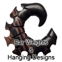 Organic Ear Weights